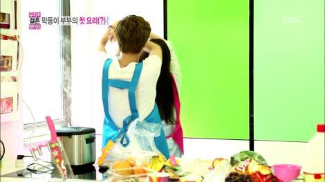 130601 Taemin - MBC We Got Married cut [by 플로라]pt1.avi0832
