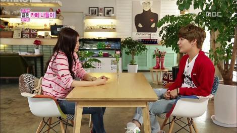 130601 Taemin - MBC We Got Married cut [by 플로라]pt1.avi1215